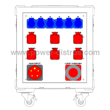 MD125-030RCBO