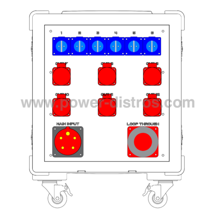MD125-040RCBO