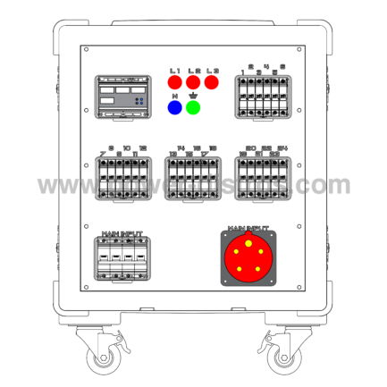 MD125-050MCB
