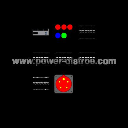 MD125-080MCB