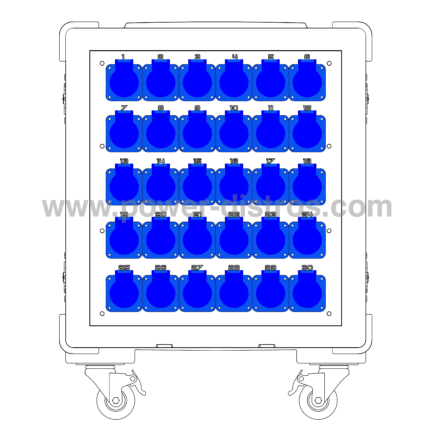 MD125-080RCBO