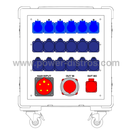 MD125-100RCBO