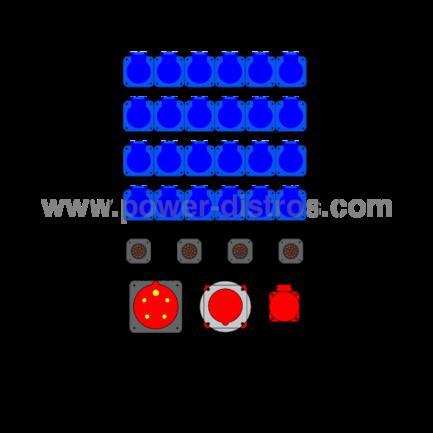 MD125-220MCB
