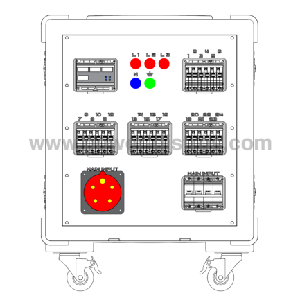 MD125-240RCBO