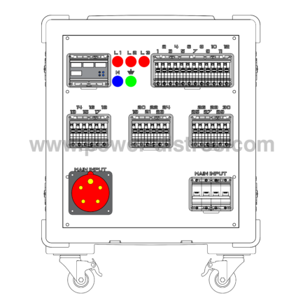 MD125-250RCBO