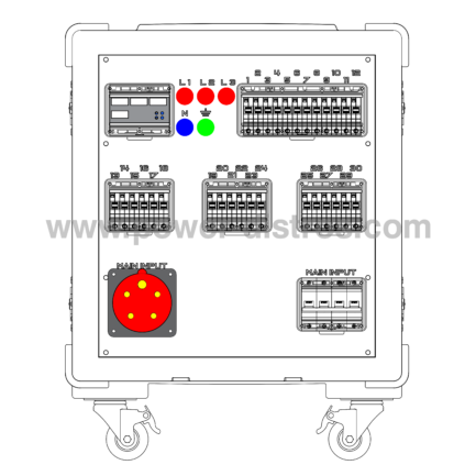 MD125-260RCBO