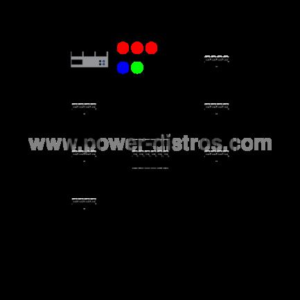 MD125-380MCB