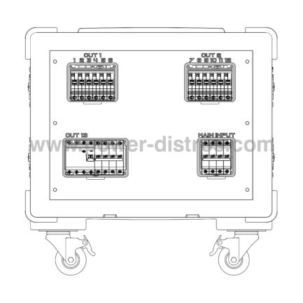 MD63-010RCBO