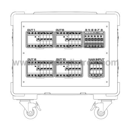 MD63-020RCBO