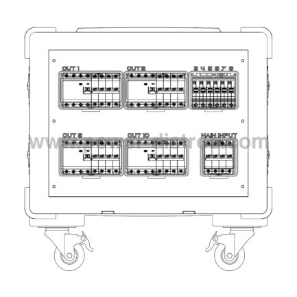 MD63-040RCBO