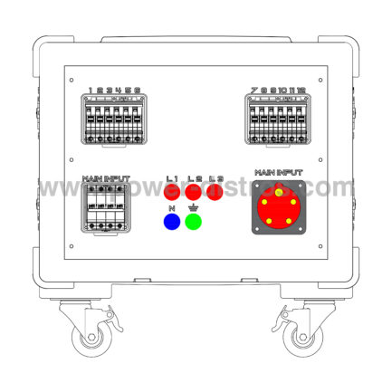 MD63-060RCBO