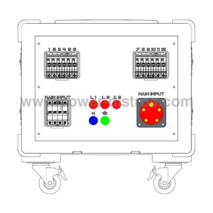 MD63-070RCBO