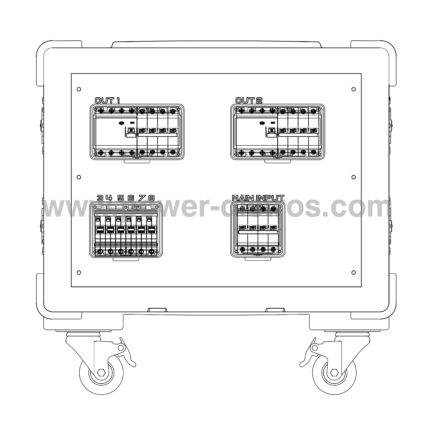MD63-110RCBO