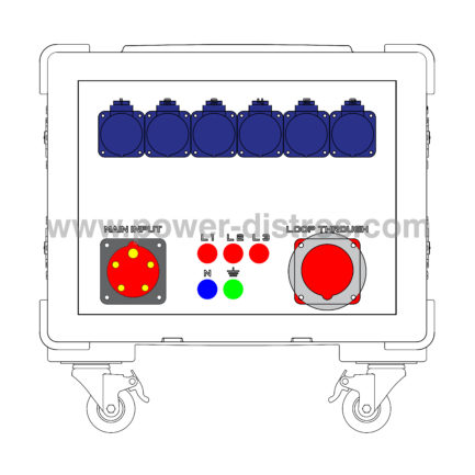 MD63-130RCBO