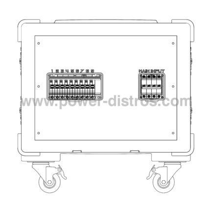 MD63-140RCBO