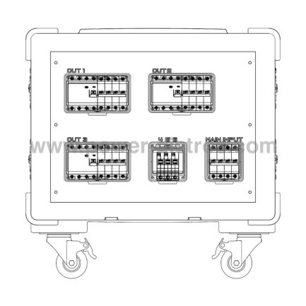 MD63-150RCBO