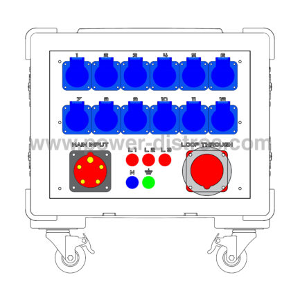 MD63-180RCBO