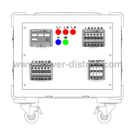 MD63-220RCBO