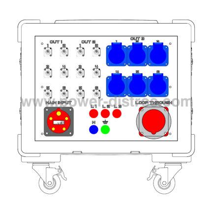 MD63-250RCD