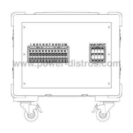 MD63-270RCBO