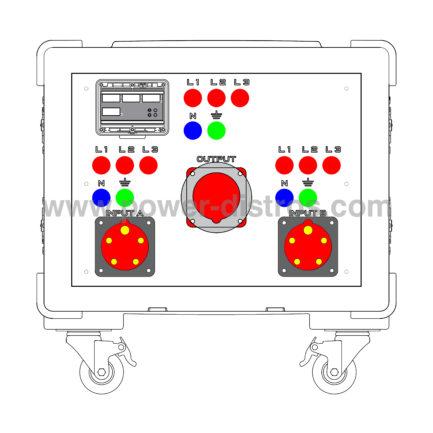 MD63-290RCD