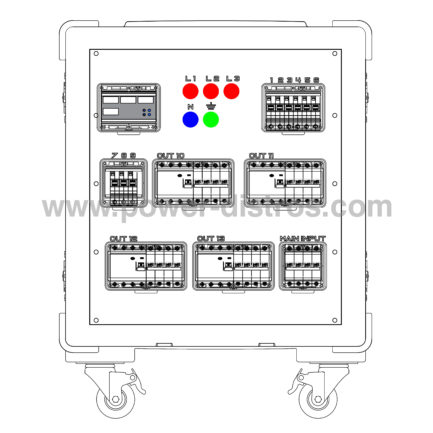 MD63-330RCBO