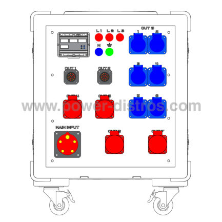 MD63-350RCBO