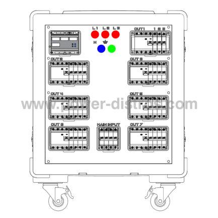 MD63-370RCD