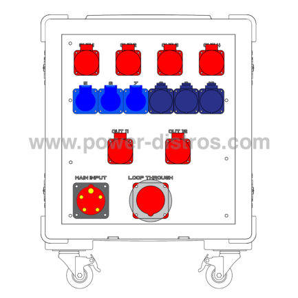 MD63-380RCBO