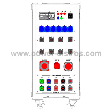 MD250-010RCBO
