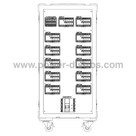 MD250-040RCBO