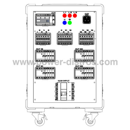 MD250-090RCBO