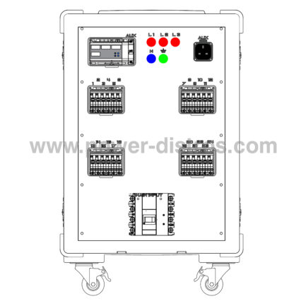 MD250-130RCBO