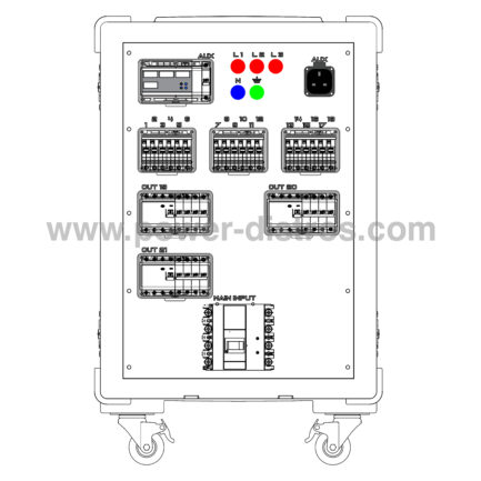 MD250-140RCBO