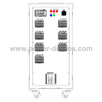 MD250-160RCBO