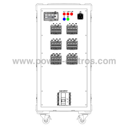 MD250-180RCBO