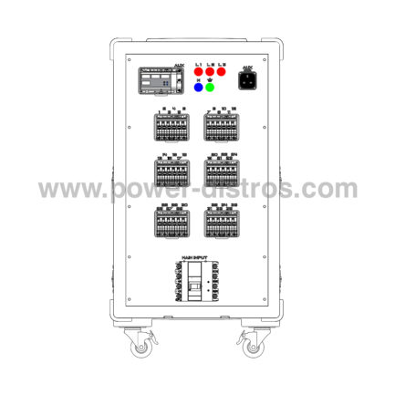 MD250-190RCBO
