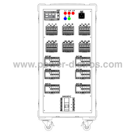 MD250-210RCBO