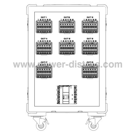 MD250-230RCBO
