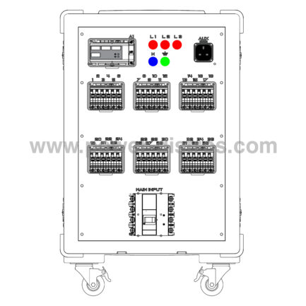 MD250-240RCBO
