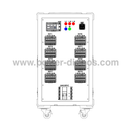 MD250-280RCBO