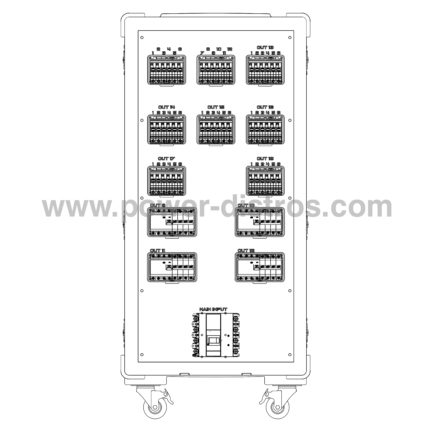 MD250-300RCBO