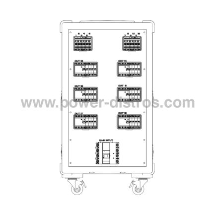 MD250-380RCBO