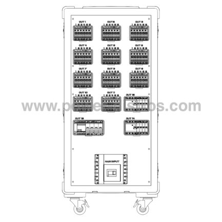 MD400-010RCBO