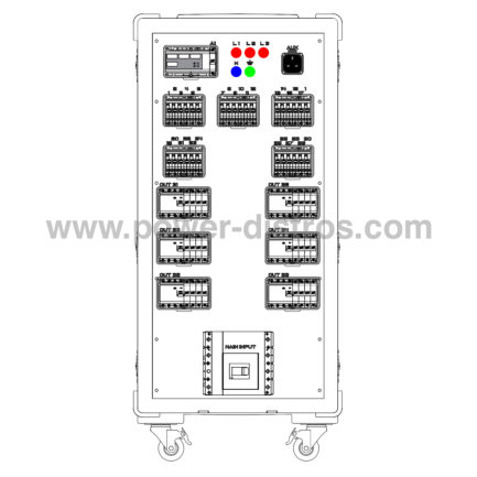 MD400-090RCBO