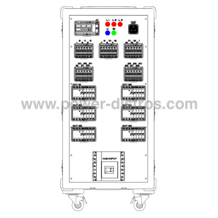MD400-100RCBO