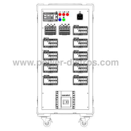 MD400-110RCBO