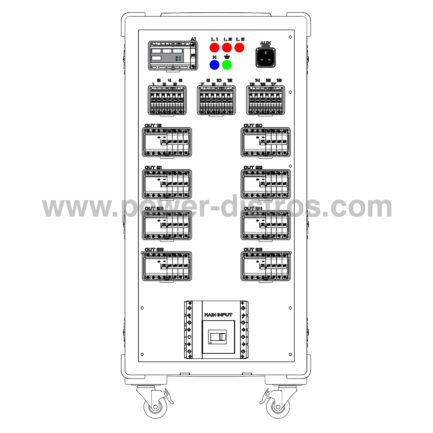 MD400-120RCBO