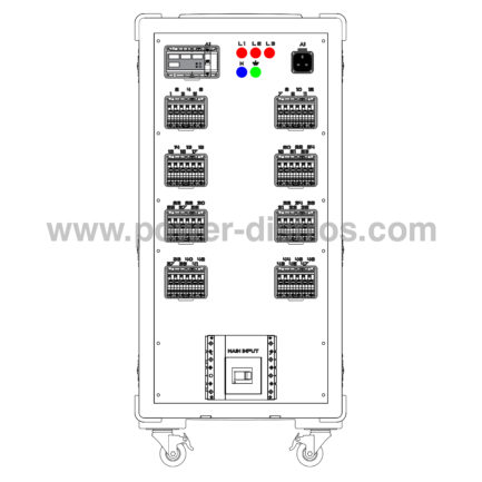 MD400-130RCBO