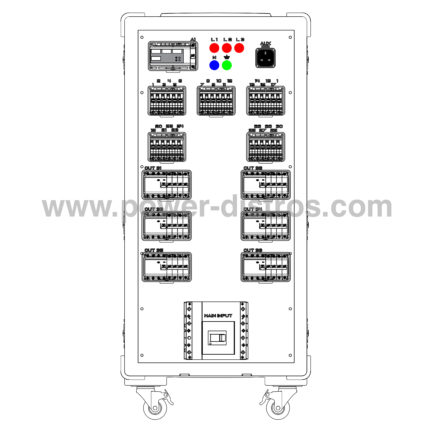 MD400-140RCBO